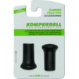 Komperdell Summer Pole Accessories 8mm sort